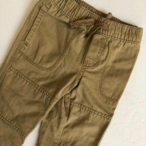 Circo   Khaki Tan Casual Boy Pants